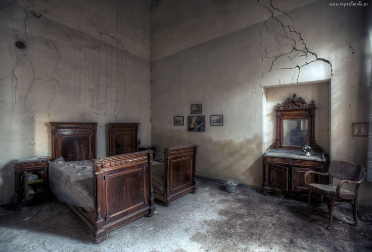 Stara, Sypialnia