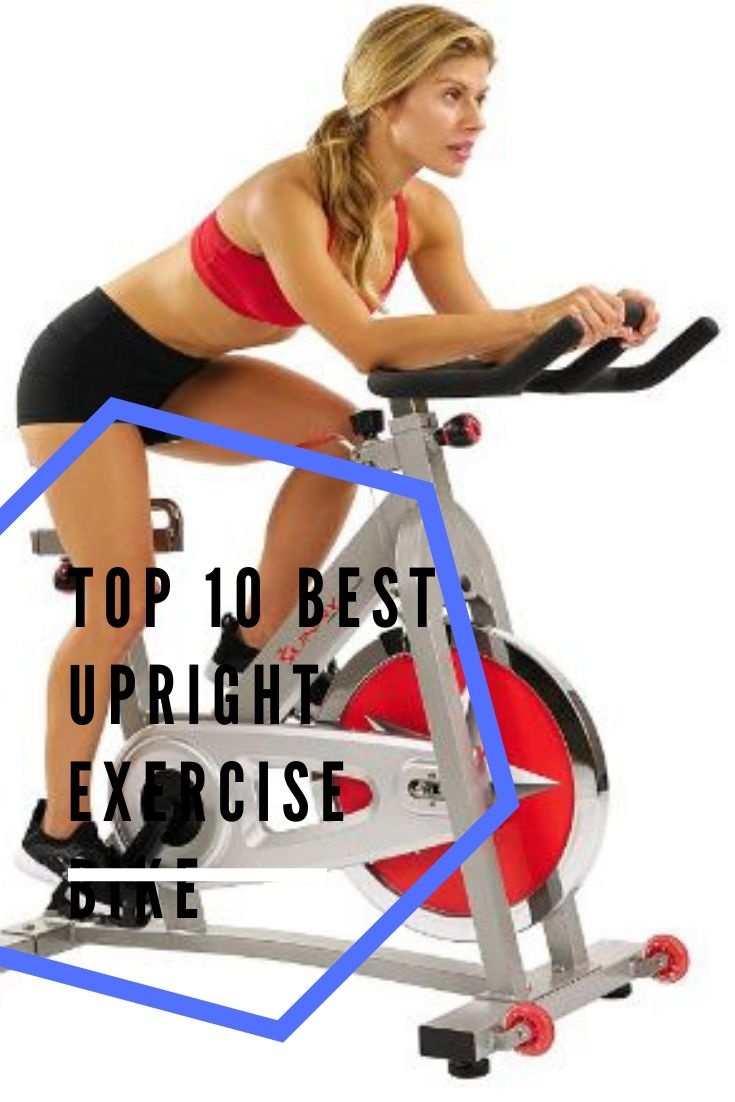 Top 10 Best Upright Exercise Bike Reviews Biking Workout