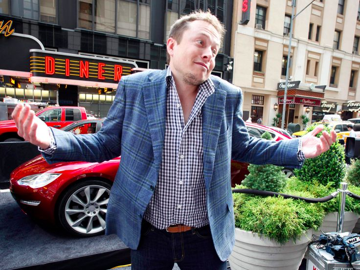"""Elon Musk thinks the 'world's population is accelerating towards collapse' — here's the reality - Elon Musk made a grim prediction on Twitter on Thursday.  """"The world's population is accelerating towards collapse, but few seem to notice or care,"""" the Tesla CEO wrote .  Musk was responding to a New Scientist article entitled """"The world in 2076: The population bomb has imploded,"""" which forecasted the gradual decline of the world population over the next 60 years.  Though the global population…"""
