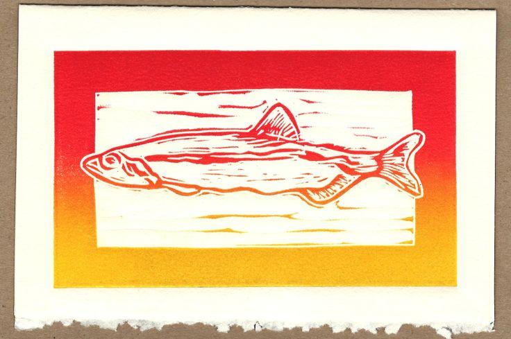 Norton's Cove Cards and Mini-Prints: Caplin