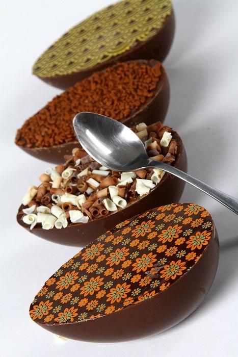 Ovo de Colher - Kilo, Pitty Chocolates e Festas