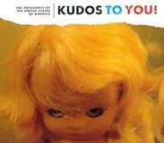 Kudos to You! [CD]