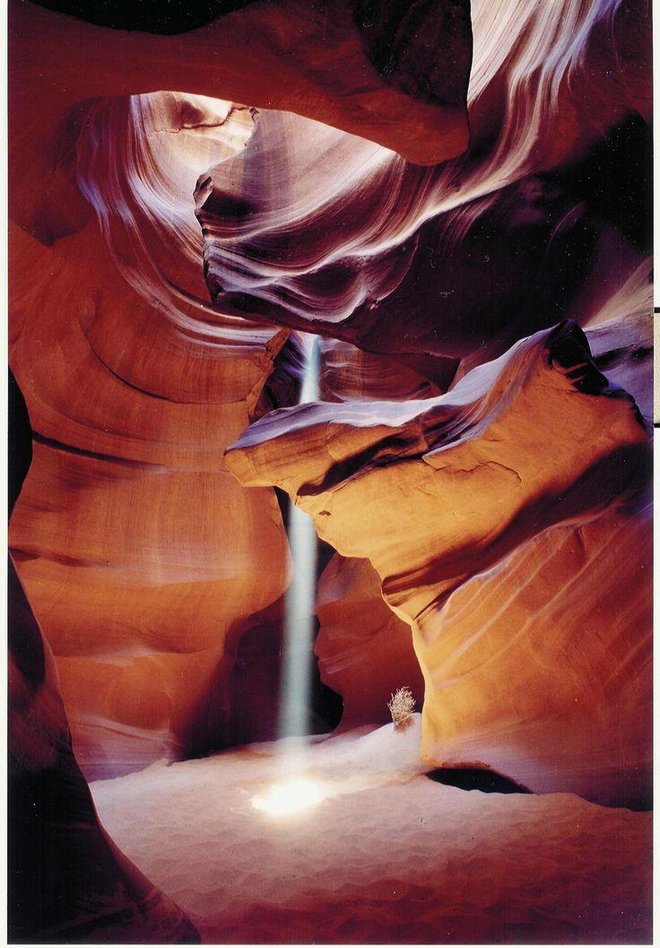 Slot canyons near scottsdale az