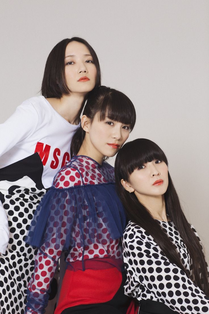 Perfume photographed by Cecy Young for the September 2016 issue of NYLON Magazine.