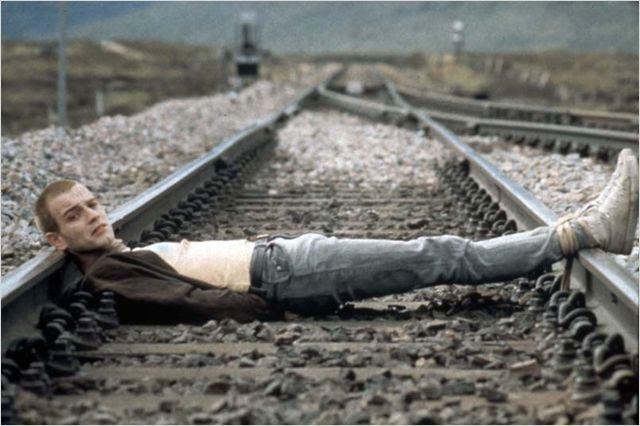 Trainspotting  (Ewan Mc Gregor)