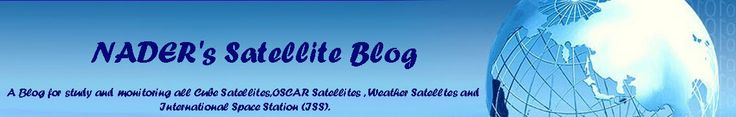 Satellite Blog