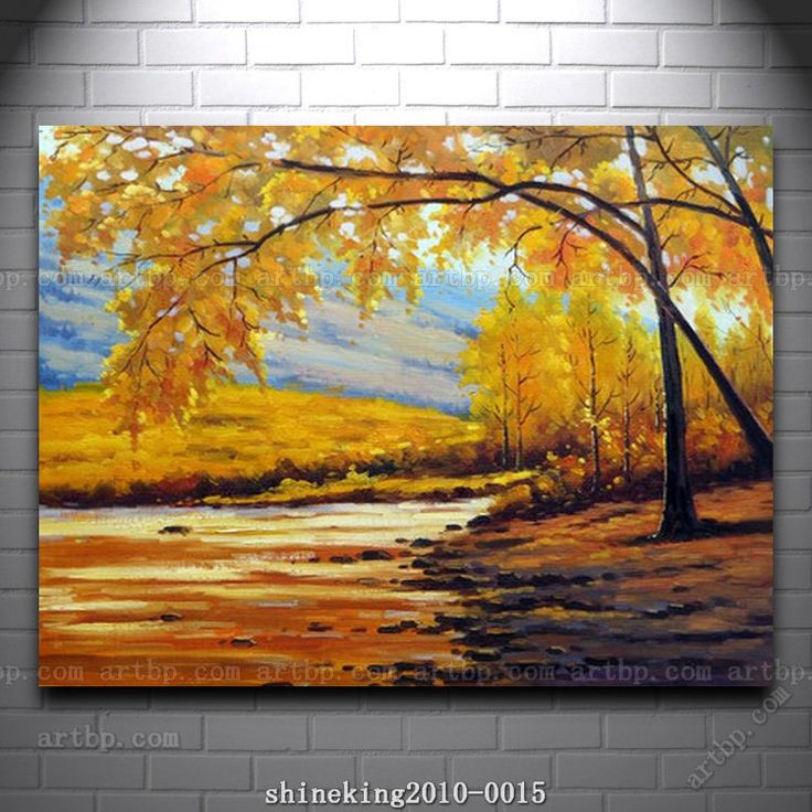 442 best painting images on pinterest painted canvas for Simple oil painting ideas