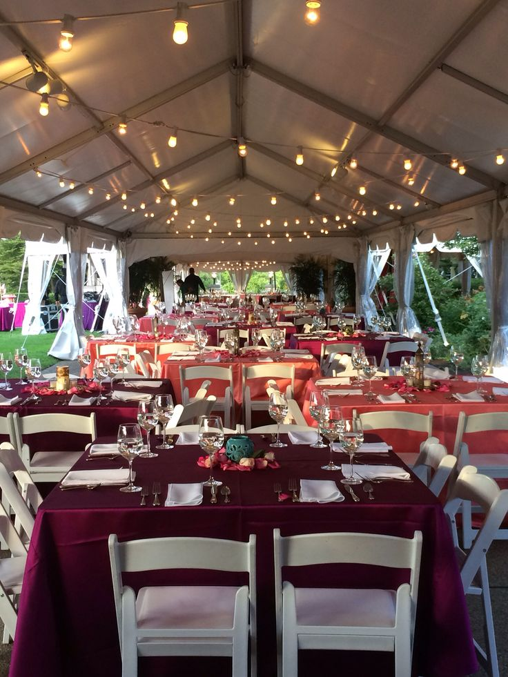 Indian Sangeet in the Outdoor Garden #Phipps & 18 best Outdoor Tent and Barn Wedding Receptions images on ...