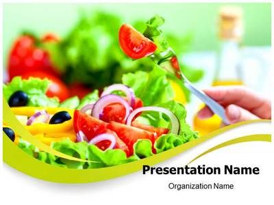 EditableMedicalTemplates.com presents state-of-the-art Healthy Fruit Salad Diet #PowerPoint #template for medical professionals. Create great-looking medical PowerPoint presentations with our Healthy Fruit Salad Diet medical PowerPoint theme. #Salad #Healthy #Fruit #Diet #Eating #Food