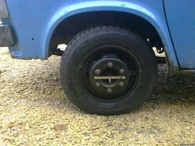 Колпаки колёсные. - Страница 2 - Форум Форд Транзит