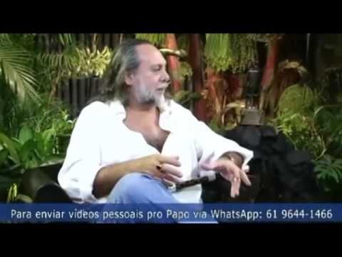 OVNIS, Principados e Potestades, mundo Espiritual - Caio Fabio