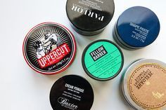 A discussion about the best men's hair product. For a product to be the best men's hair product, it's got to work for you and your hair type and hair style.
