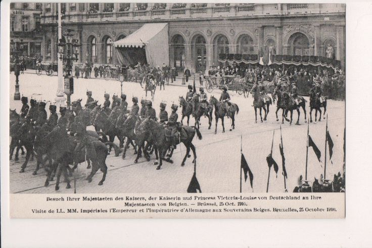Nice Great Vintage Postcard Kaiser Wilhelm II, German Emperor King of Prussia Military WWI 2017-2018 Check more at http://24shopping.ga/fashion/great-vintage-postcard-kaiser-wilhelm-ii-german-emperor-king-of-prussia-military-wwi-2017-2018-2/