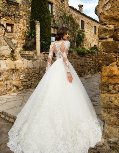 9d6a81fb wedding-dresses-stratford-allegresse-SILVANA   Lace Wedding Dresses ...