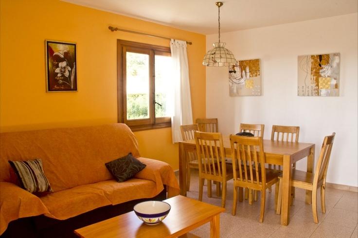 Alojamiento en Menorca - Torre Solí 2