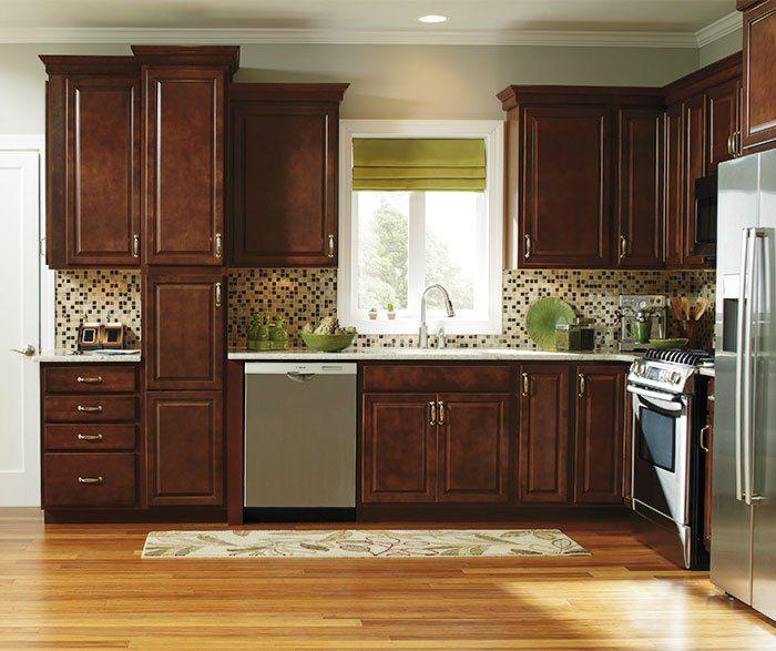 Birch Kitchen Cabinets: Best 25+ Birch Kitchen Cabinets Ideas On Pinterest
