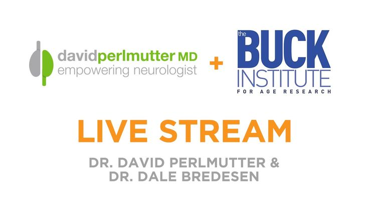 Dr. David Perlmutter's Brain Maker