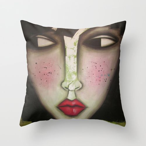 Check out my shop at SOCIETY6! All new throw pillows available for purchase! :) https://society6.com/sandramucciardi/pillows