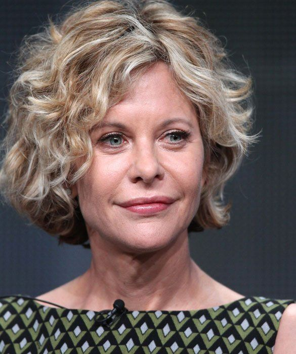 It's Meg Ryan!    The star of When Harry Met Sally, Sleepless in Seattle, You've Got Mail and about a million other classic hits is mom to Jack (her son with actor and former husband Dennis Quaid) and Daisy True, whom she adopted from China in 2006.