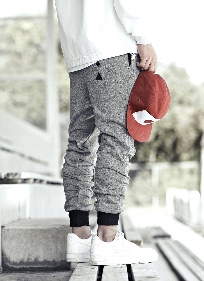 Saiba como usar calça Jogger