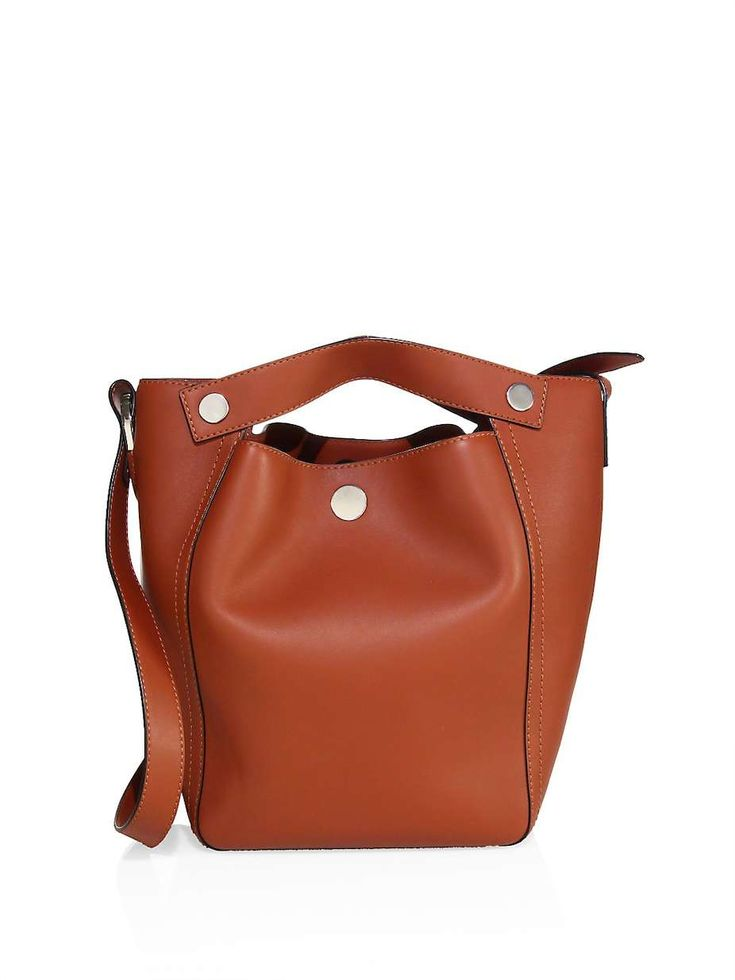 bf652975ba 3.1 Phillip Lim Women s Dolly Large Leather Tote