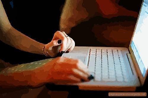 Consejos para ligar por internet   Paginas Para Conocer Gente