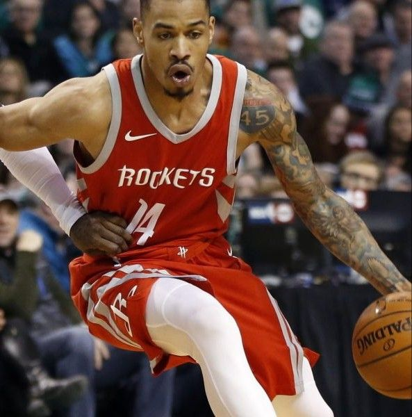 Gerald Green joins the Houston Rockets on a 1 year deal.