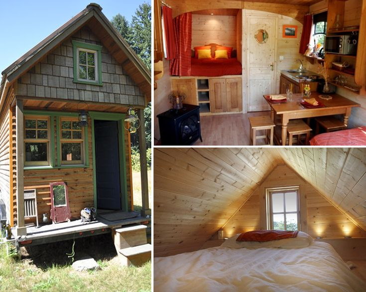 Enjoyable 17 Best Images About Small Houses On Pinterest Small Homes Lake Largest Home Design Picture Inspirations Pitcheantrous