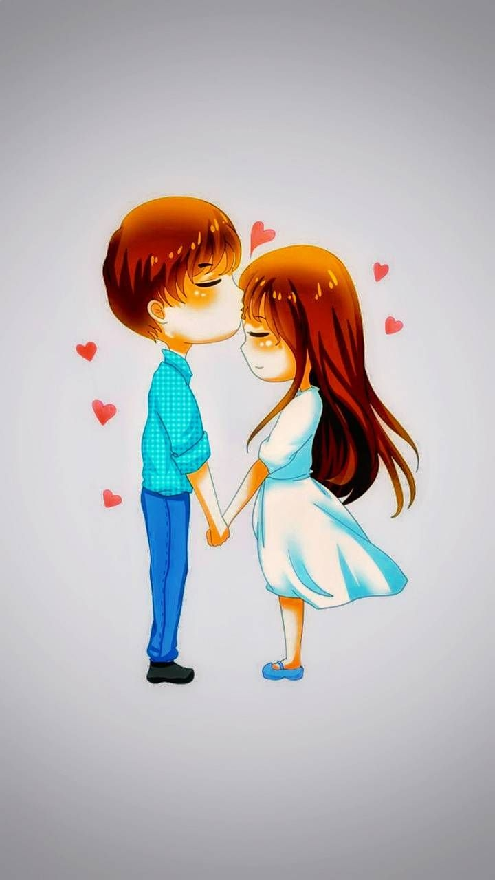 Pin Products Or Services On Cute Couples In 2019 Love With I Love Cartoon Wallpapers Love Cartoon Couple Cute Couple Wallpaper Cute Love Cartoons