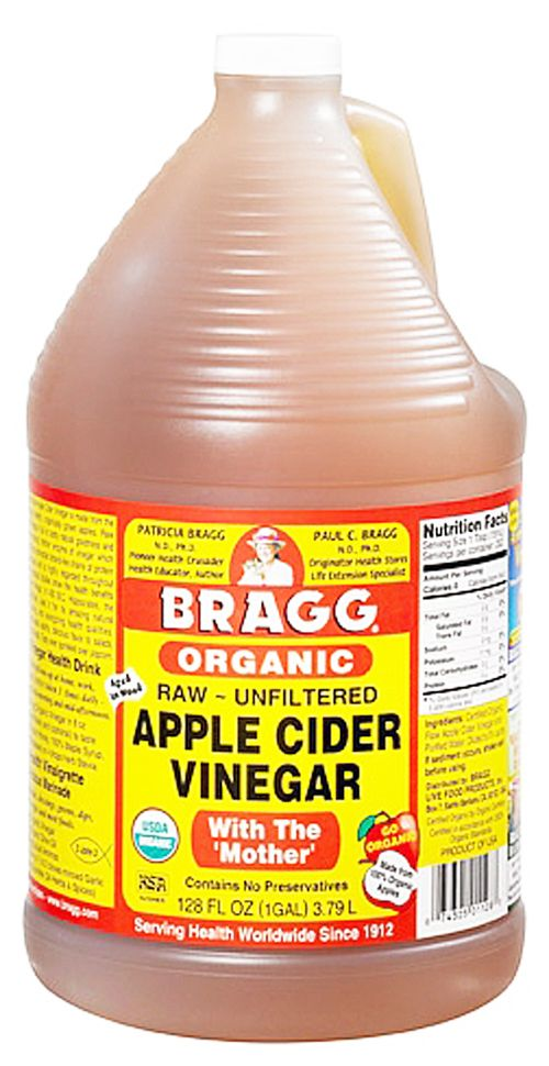 This is the most AMAZING stuff! It cures acid reflux, strep throat, tonsilitis, sinusitis, cleans the mineral deposits off fixtures, cleans your oven, kills head lice, and is great to soak sore muscles in...BEFORE they get sore as well as after. I could not live without my ACV...I take it with me everywhere I go.