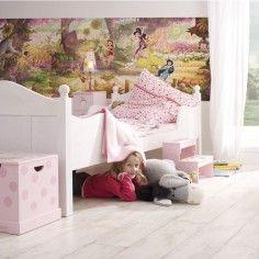 Ταπετσαρία τοίχου παιδική Νεράιδες Tinkerbell DISNEY 202x73cm
