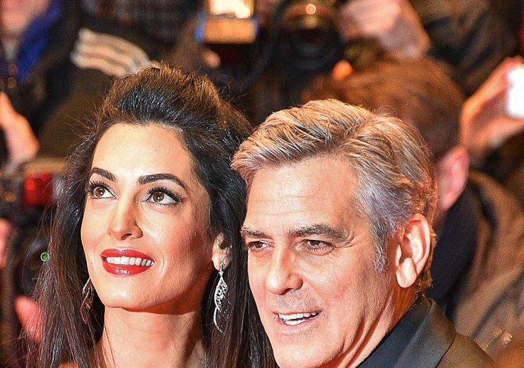 George, Amal Clooney Latest News: Amal's Jealousy of Cindy Crawford Troubles…
