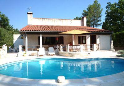 Location Peymeinade Odalys, promo location Villa avec piscine pour 8 personnes à Peymeinade prix promo Odalys Vacances à partir de 2 025,00 ...