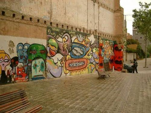 Graffiti: Art or Vandalism?: Introduction