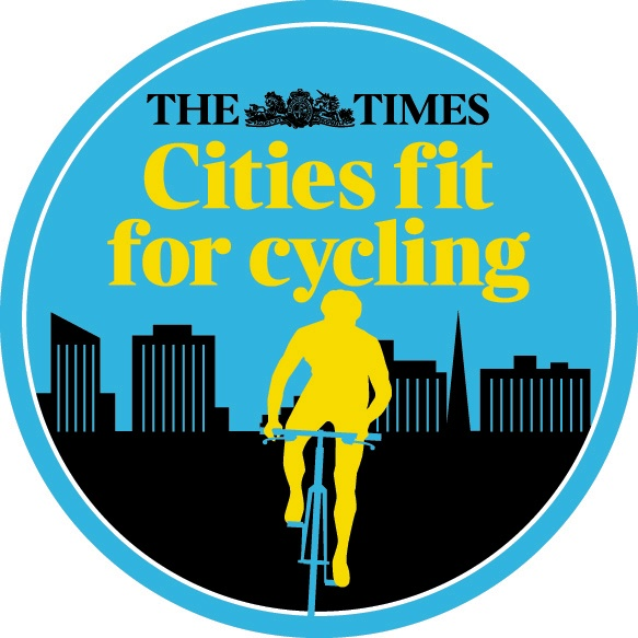 The Times launched its 'Cities Safe for Cycling' campaign. Research revealed a huge deficit in provision for cyclists, and led to demands that infrastructure, finance, legislation and training be improved. 36,000 people signed the Times manifesto, 3,000 lobbied their MPs and 10,000 contributed to a map of safety black spots. These could pave the way for safer, cleaner cycling across many UK cities.