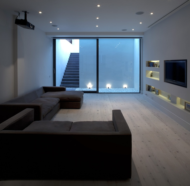 22 Best #Skylights & #Lightwells Images On Pinterest
