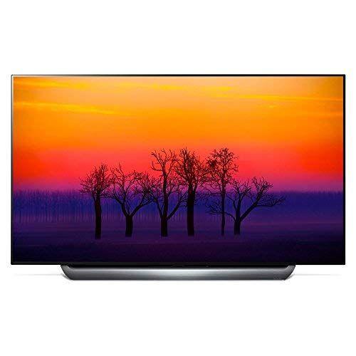 LG Electronics LG OLED65C8PLA 65 Inch 4K Ultra HD HDR OLED