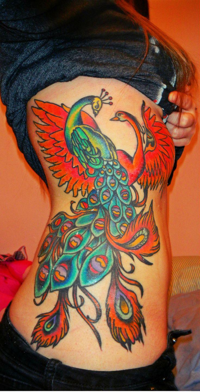 Google Tattoo: Sailor Jerry Peacock Snake - Google Search