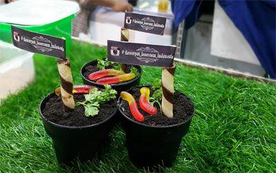 Peluang Bisnis Kuliner Ice Cream Pot | Peluang Bisnis