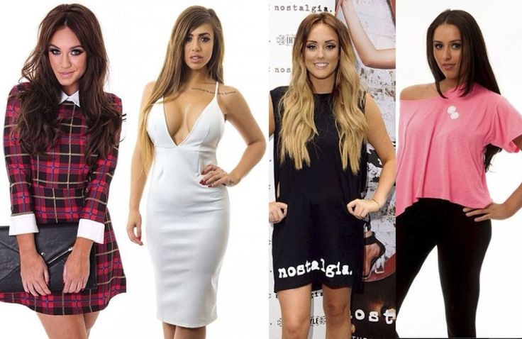 Holly QUIZ: Which Geordie Shore girl are you - Charlotte, Vicky, Marnie or Holly?  - Sugarscape.com