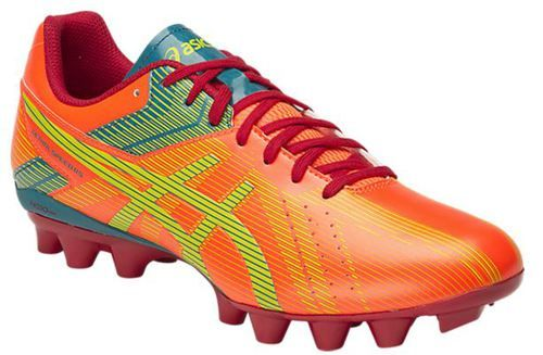 Asics Lethal Speed RS (Hot Orange) SALE size US 13 only
