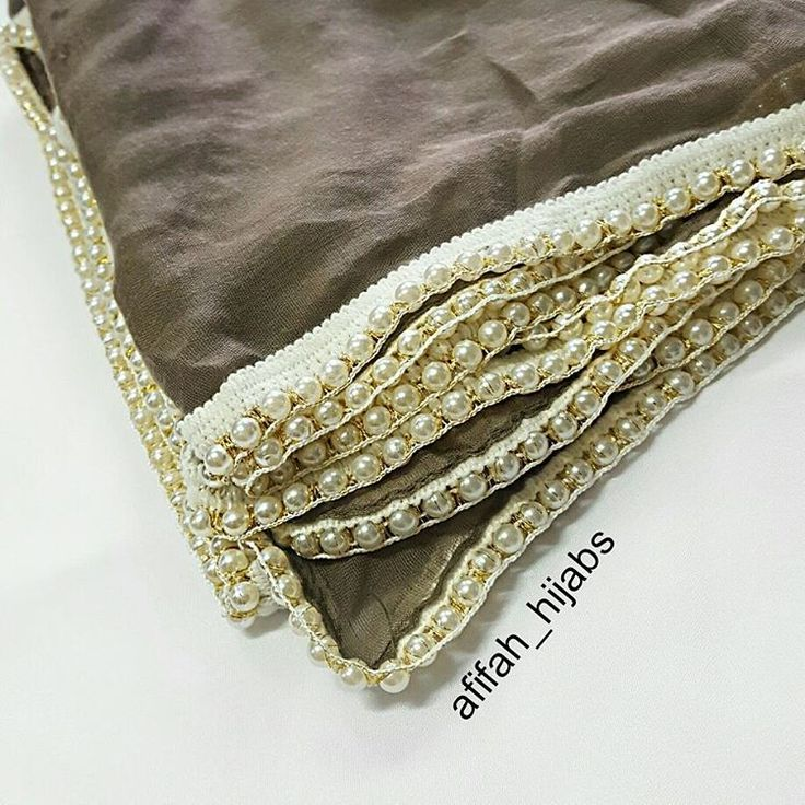 #pearllace scarves in #taupe colour Available to buy instore! Shop from our Luton Boutique at Nadeem Plaza, Luton LU4 8FG Or DM us for more info! #hijabfashion #simplycovered #hijabstyling #hijabers #modesty #modestfashion #modestfashionlondon #hijabapp #hijabchamber #nabiilabee #muslimapparelthings #makeuphijabs #maxihijab #hijabtutorial #hijablookbook #voguehijab #coveredandfab #scarf #scarves #hijabmodesty #hijabchic #lovehijab #instahijab #afifah_hijabs #afifahluton