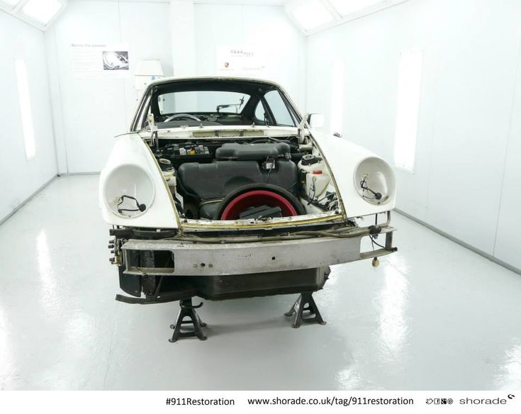 Are You Following Shorade Amp Porsche Centre Sutton Coldfield S 911restoration Project Join The