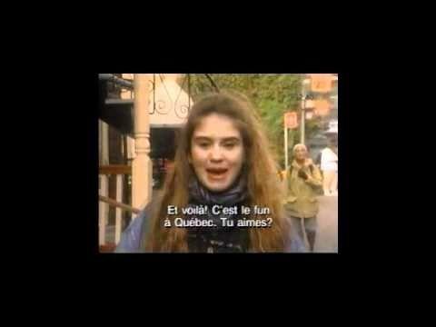 ▶ Allez, viens 1-04 Québec: Sports et passe temps - YouTube