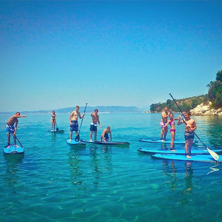 #sopradessup #skopelos #openday #sup #water #sun #beach #life #skiathos