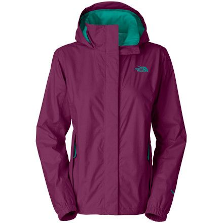 The North FaceResolve Jacket - Women's
