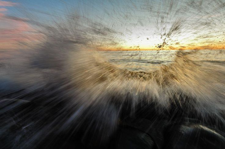 The Wave - Part 3 Photo by Kenneth McDowell — National Geographic Your Shot