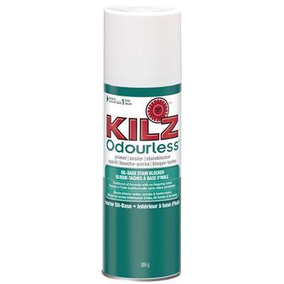 KILZ 369g Odourless Interior Oil-Based Stain Blocker