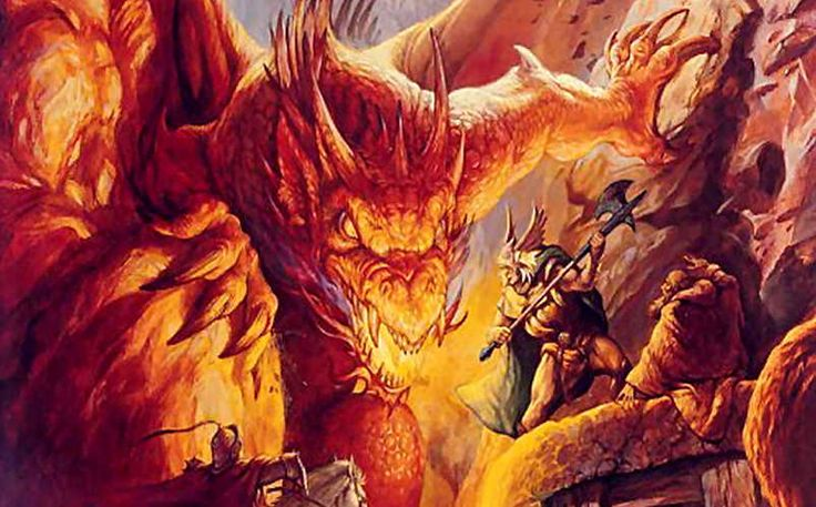 Dungeons and Dragons Movie Finds its Director