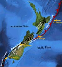 List of earthquakes in New Zealand - Wikipedia